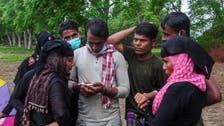 Bangladesh begins COVID-19 vaccinations for Rohingya refugees amid virus surge