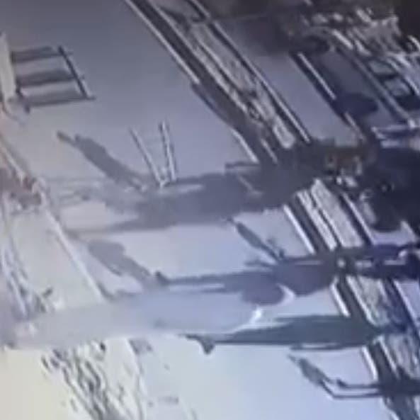 3 رصاصات أردته قتيلاً.. لحظة اغتيال مسؤول عراقي بكربلاء