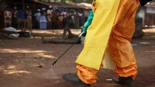 Guinea monitors 155 contacts after confirmed Marburg virus case: WHO