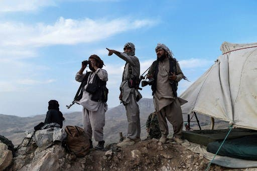 طالبان (فرانس برس)