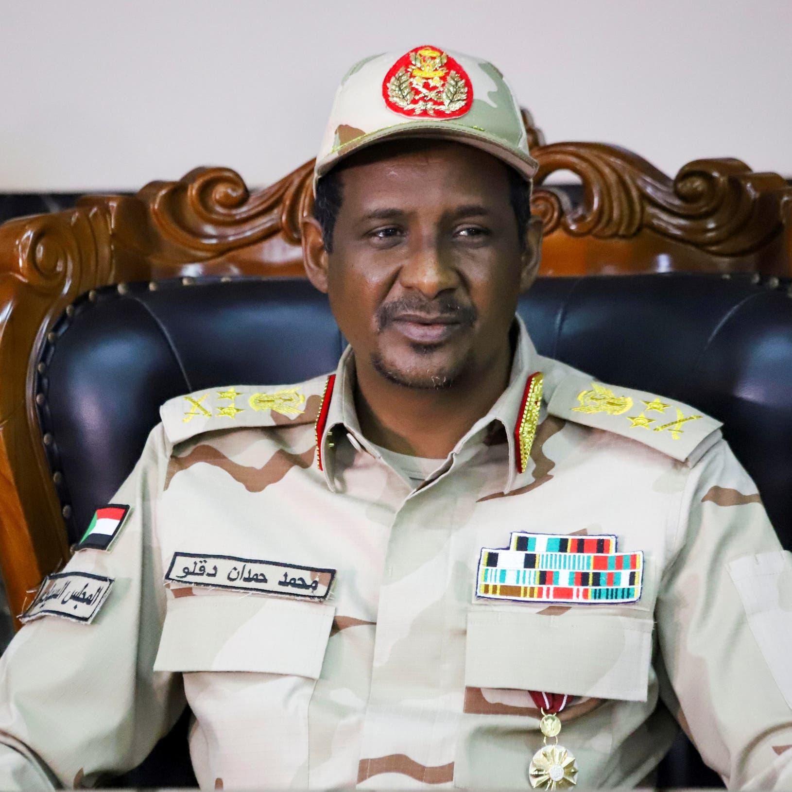 مجلس السيادة السوداني: مناقشة تسليم السلطة للمدنيين سابق لأوانه