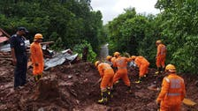 Up to 30 feared dead in India landslide: Officials