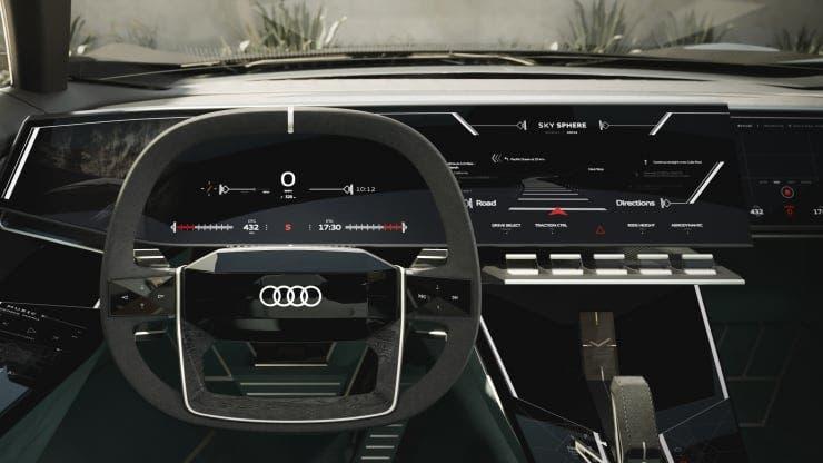 عجلة قيادة السيارة