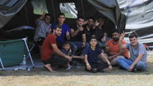 Iraq repatriates 370 would-be migrants from Belarus border with Lithuania