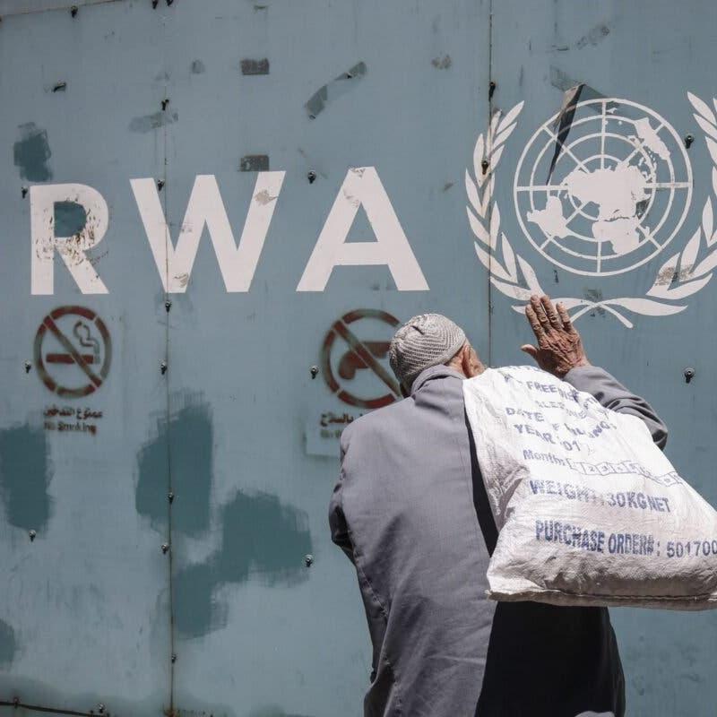 غزة.. الأونروا قلقة لوجود أنفاق حماس قرب منشآت تابعة لها
