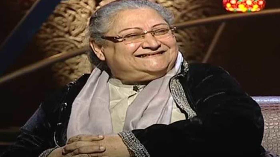 Pakistan TV Artist Durdana BUTT