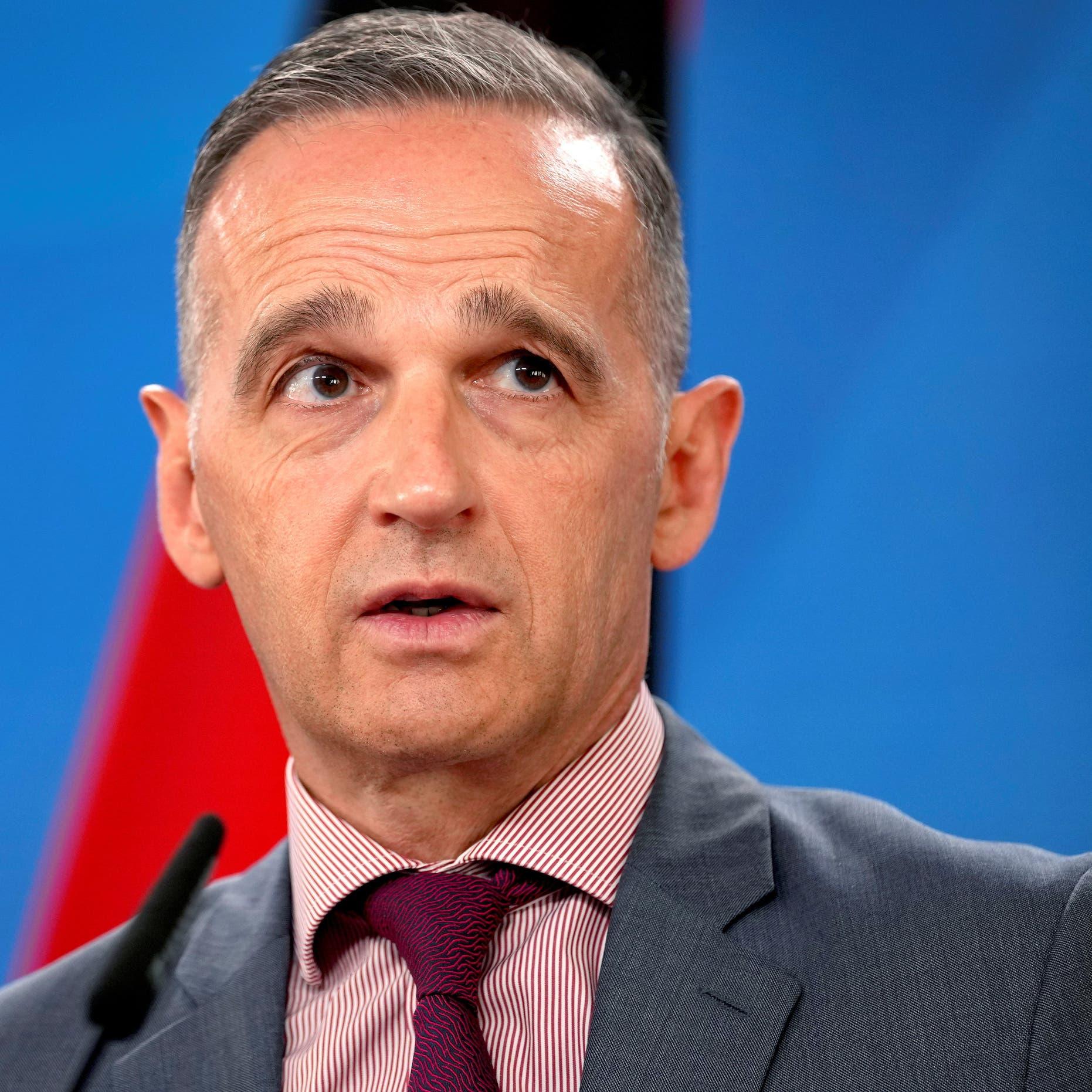 ألمانيا: سنوقف مساعداتنا لأفغانستان لو سيطرت عليها طالبان