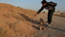 کشتهشدن 2 تن از شبهنظامیان ایران در اثر انفجار مین در سوریه