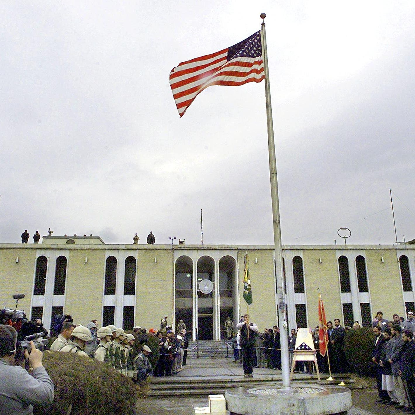 طالبان تريد بقاء وجود دبلوماسي أميركي بكابل.. واشنطن تتردد