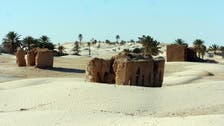 Two women, four children from Niger found dead of 'thirst' in Tunisia desert