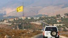 سقوط یک پهپاد ارتش اسرائیل در جنوب لبنان
