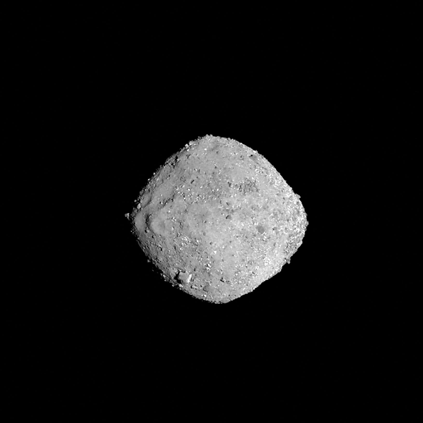 ناسا تكشف نسبة احتمال ارتطام كويكب بالأرض والتاريخ المحتمل