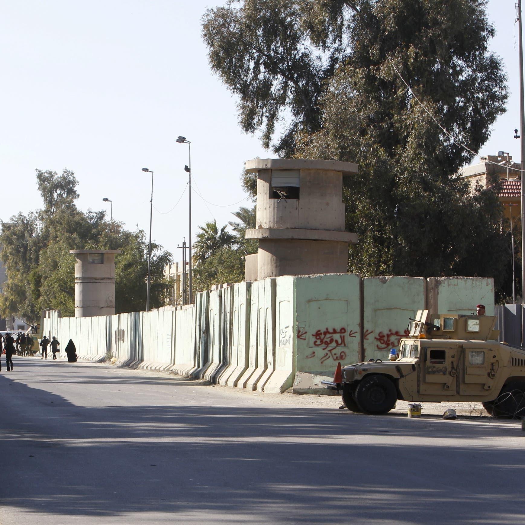"""العراق.. إحباط عمل """"إرهابي"""" ببغداد وتوقيف عناصر داعشية بديالى"""