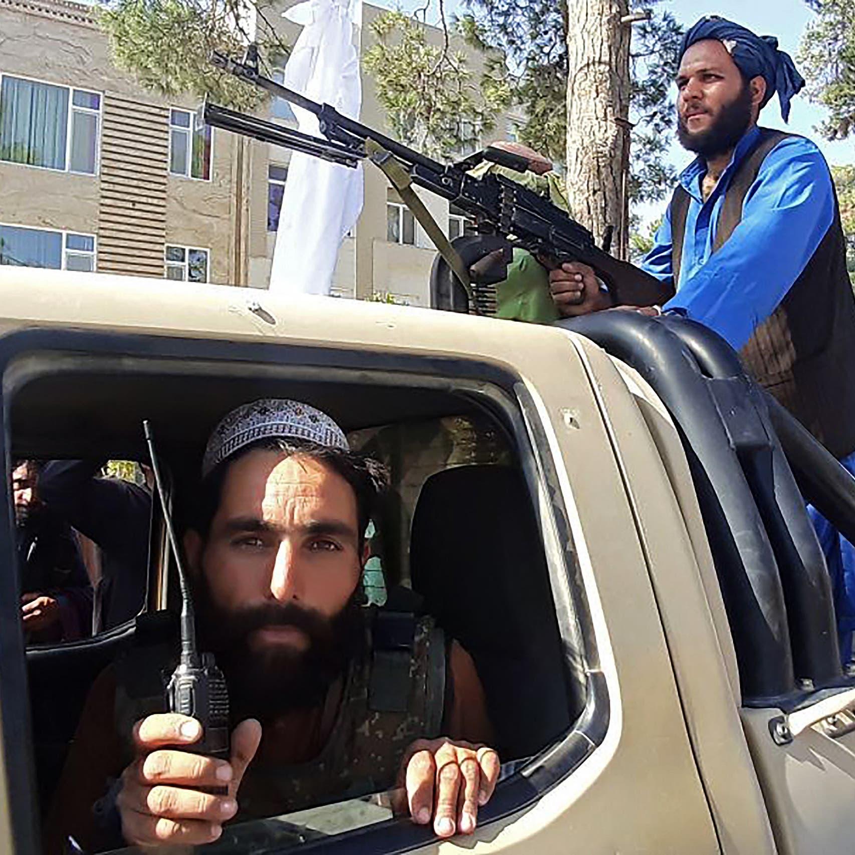 """غوتيريش: المعلومات عن انتهاك طالبان لحقوق الأفغانيات تثير """"الرعب"""""""