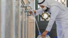 مسجد نبویﷺ میں زم زم کے بابرکت پانی کی فراہمی کا نیا منصوبہ