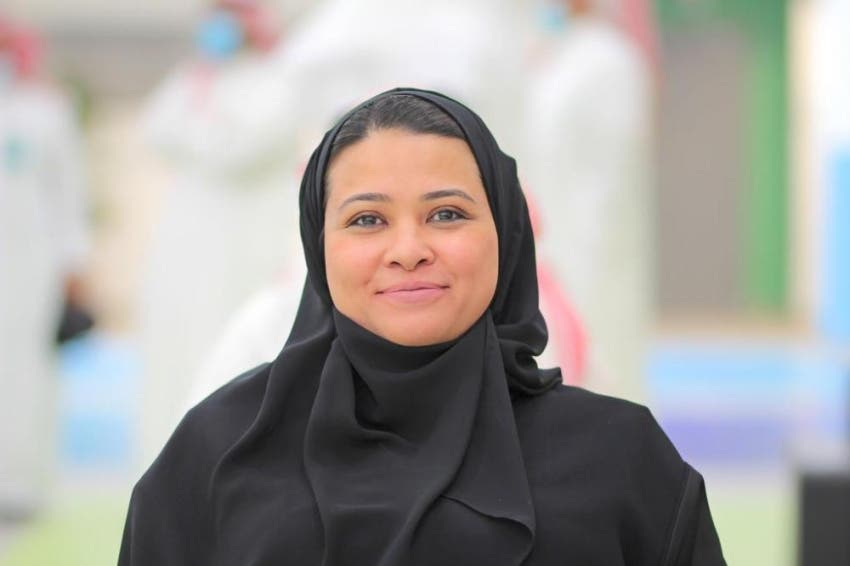 ڈاکٹر مھا سلیمان