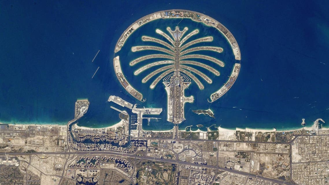 'Hello Dubai!' US astronaut shares two images of UAE city from space