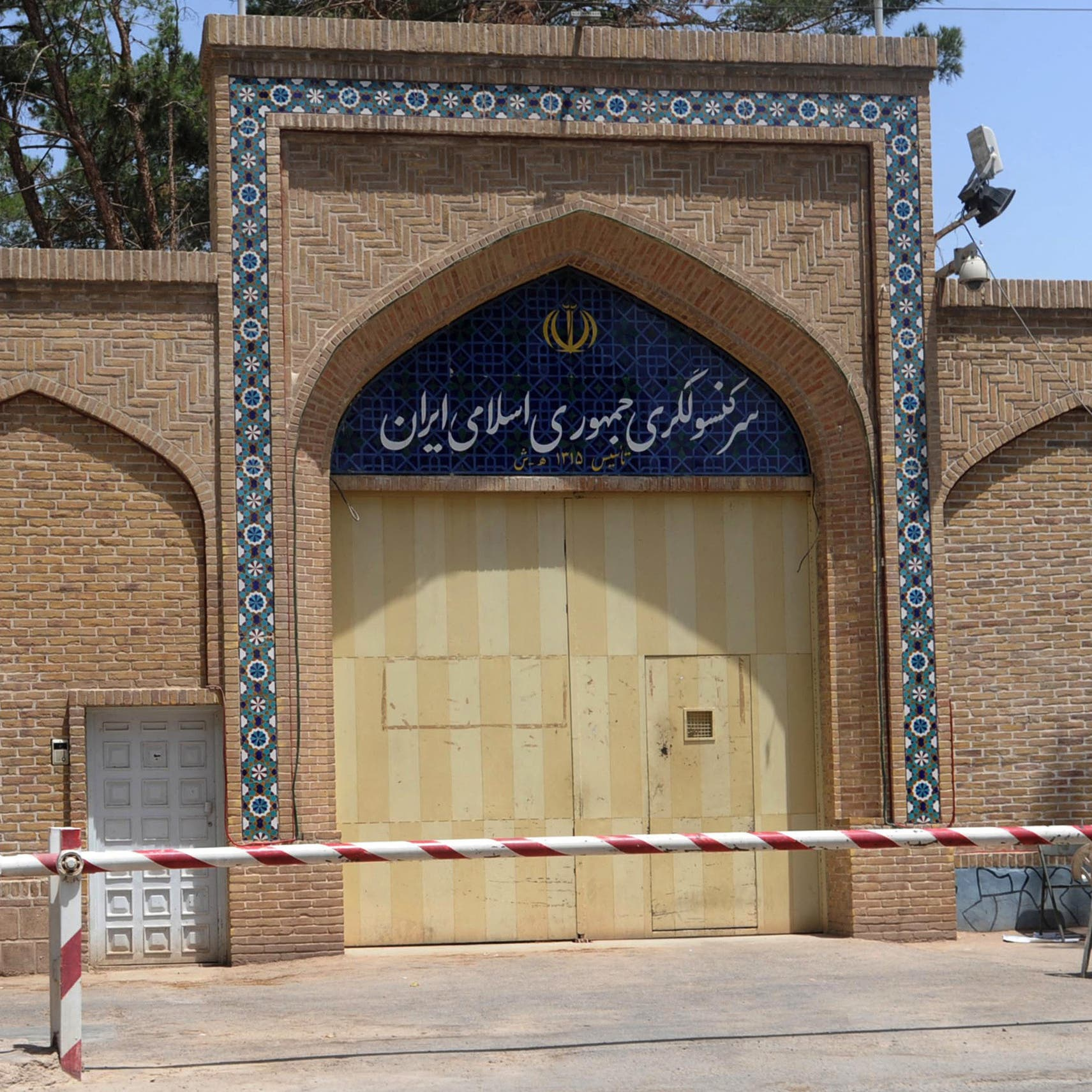 طالبان تلتزم أمام إيران بضمان سلامة قنصليتها في هرات