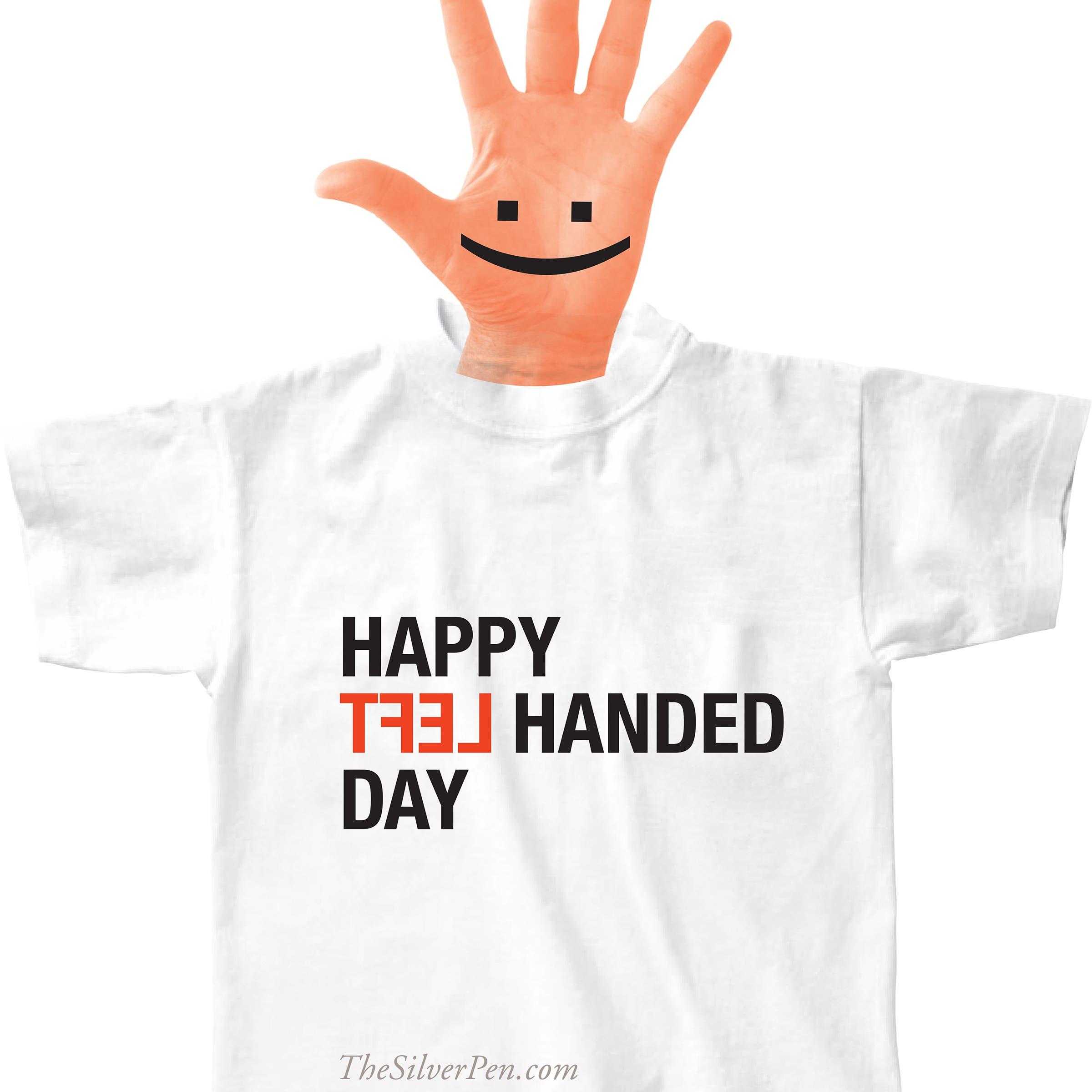 في يومهم العالمي.. معلومات مدهشة عن أعسر اليد هل تعرف أحدا؟