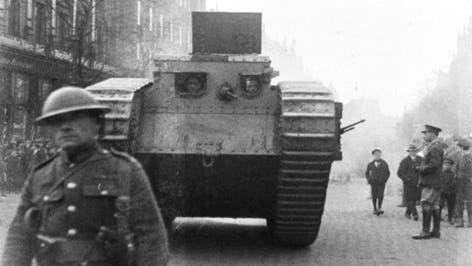 وثائقي |عصر الدبابات - الجزء الثاني