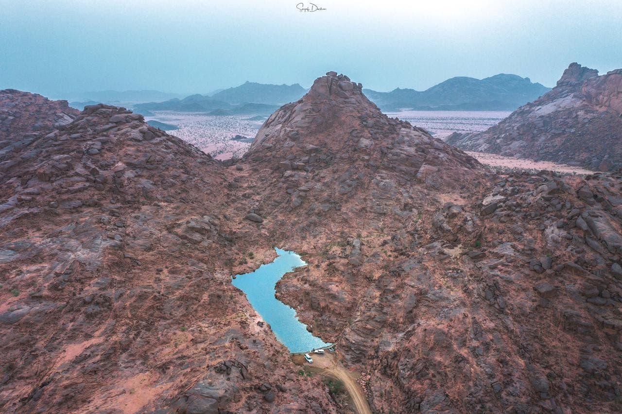 وادي هرجاب