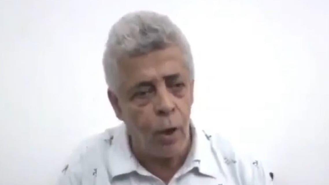 والد الشاب الجزائري المحروق ظلما