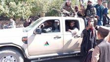 ادعای طالبان از بهدست گرفتن مرکز چهار ولایت دیگر در افغانستان
