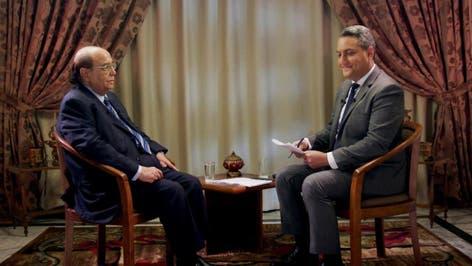 مع حيدرالعطاس رئيس الوزراء في جمهورية اليمن الديمقراطية الشعبية - الجزء الأول