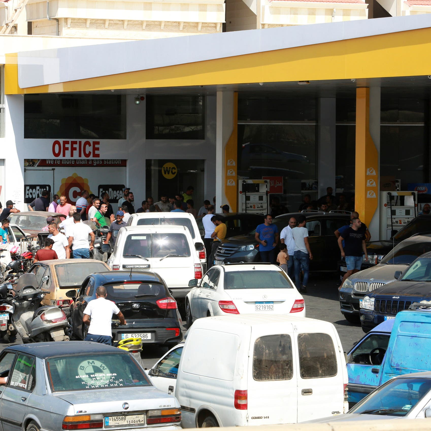 Lebanon's Hezbollah claims it will begin importing fuel from Iran
