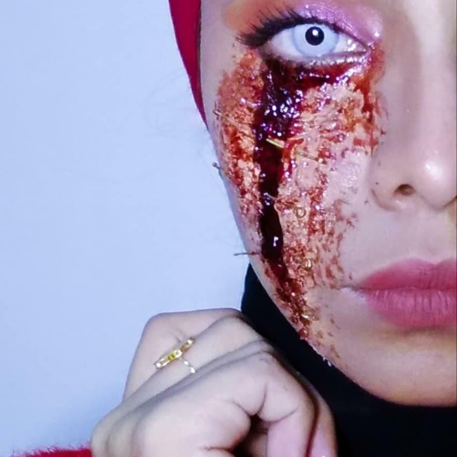 """""""العربية.نت"""" تروي قصص مبدعات يمنيات يتحدين وجع الحرب بالفن"""
