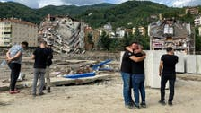 Turkey's worst floods in years kill 44 people as search for missing continues