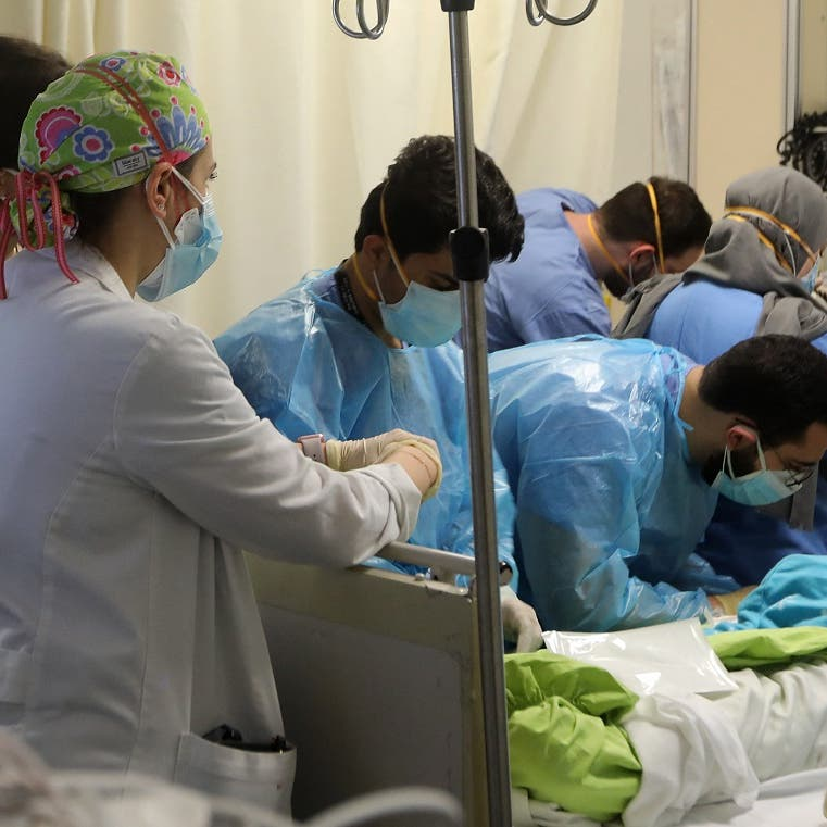 Over 150 patients will die when fuel runs out: Lebanon's AUB Hospital