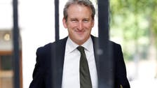 UK appoints former education official Hinds as security minister