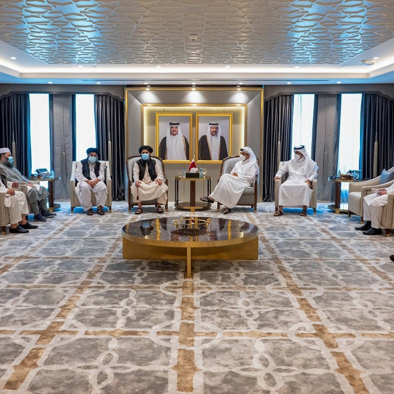 Qatar calls on Taliban to adopt ceasefire, reduce escalation in Afghanistan