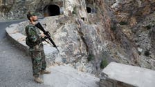 Afghan government seeks to hold capital as Taliban takes Jalalabad