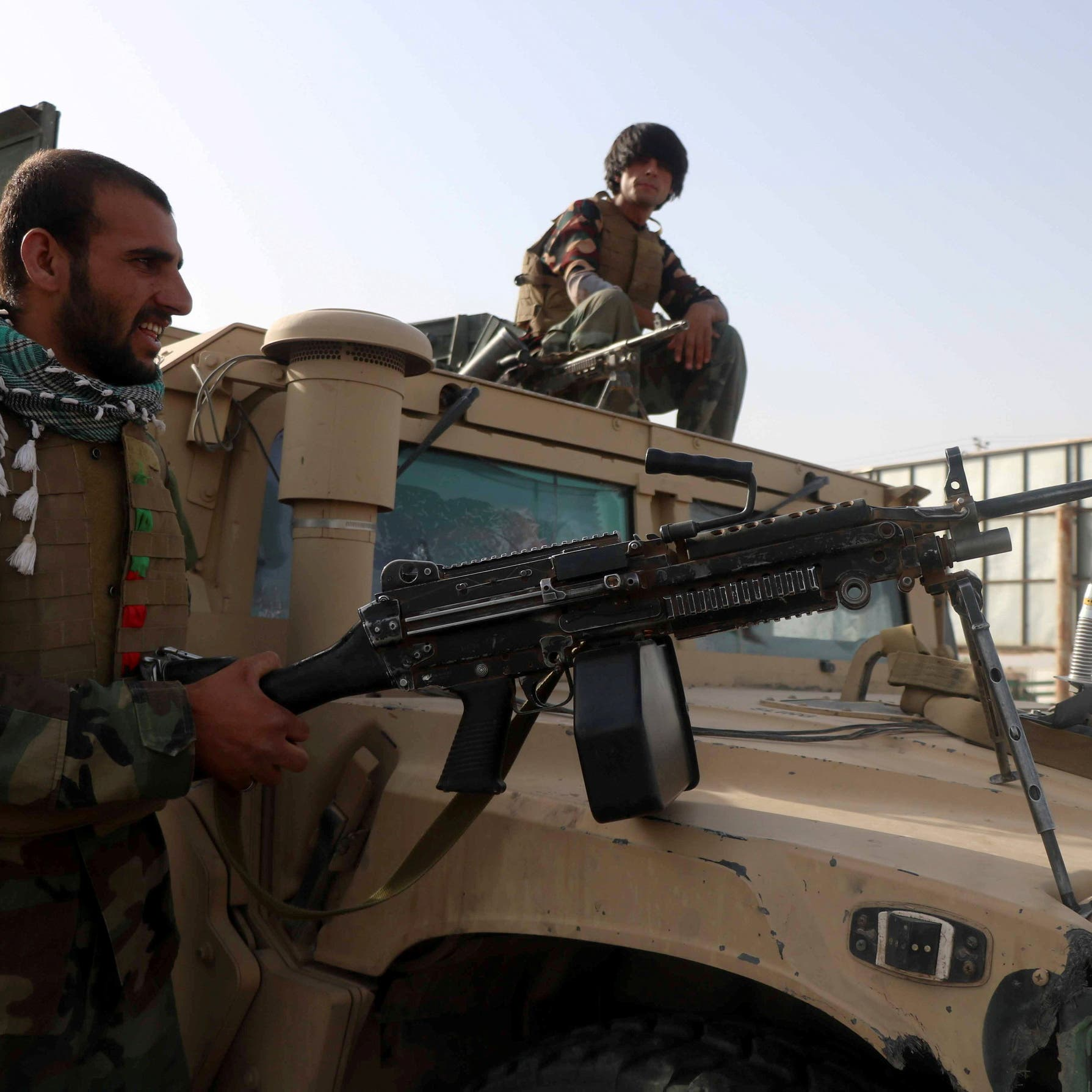 Explainer: How did the Afghan military collapse so quickly amid Taliban takeover?