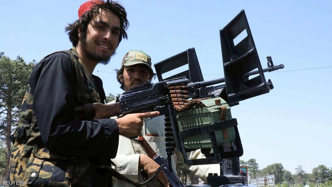 Taliban: jalal abad