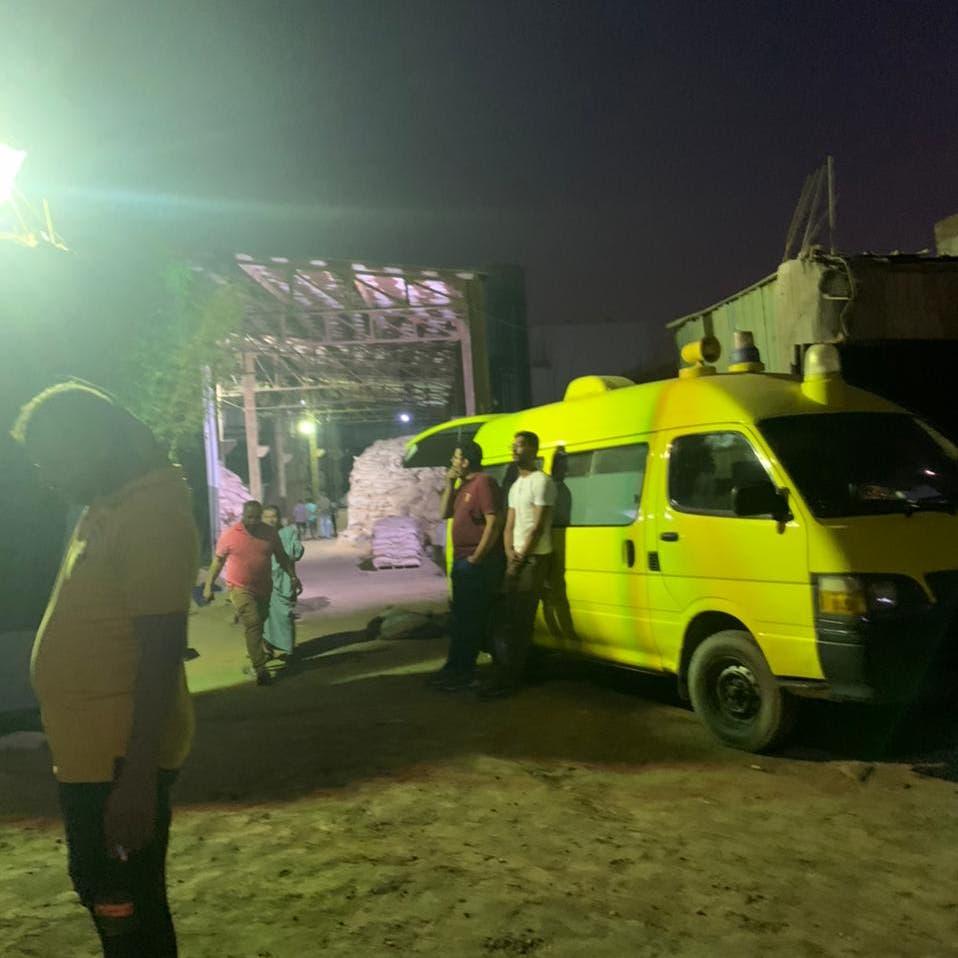 5 جثث في غلاية زيت.. حادث مأساوي في مصر!