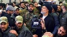 عراق کے شیعہ عالم کی ایران کی مداخلت پرتنقیداور تہران نوازالحشد کے لیڈرکا جوابی وار