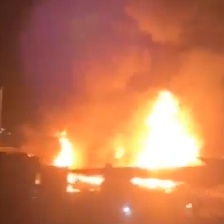 Lebanon fuel tanker explosion leaves 20 dead, 79 injured in Akkar district