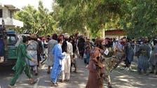طالبان وارد ارگ ریاست جمهوری در کابل شدند