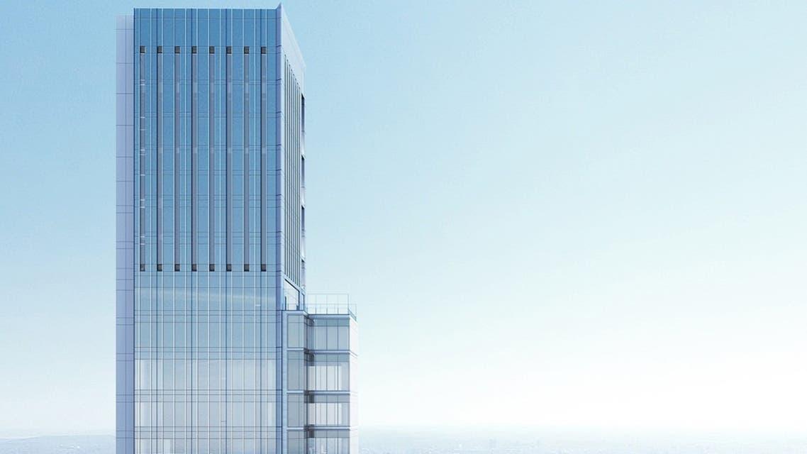 برج سنترال بارك