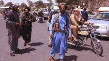 شهر مزار شریف در شمال افغانستان به دست طالبان افتاد