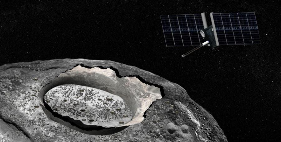 كوكيب سايكي (ناسا)