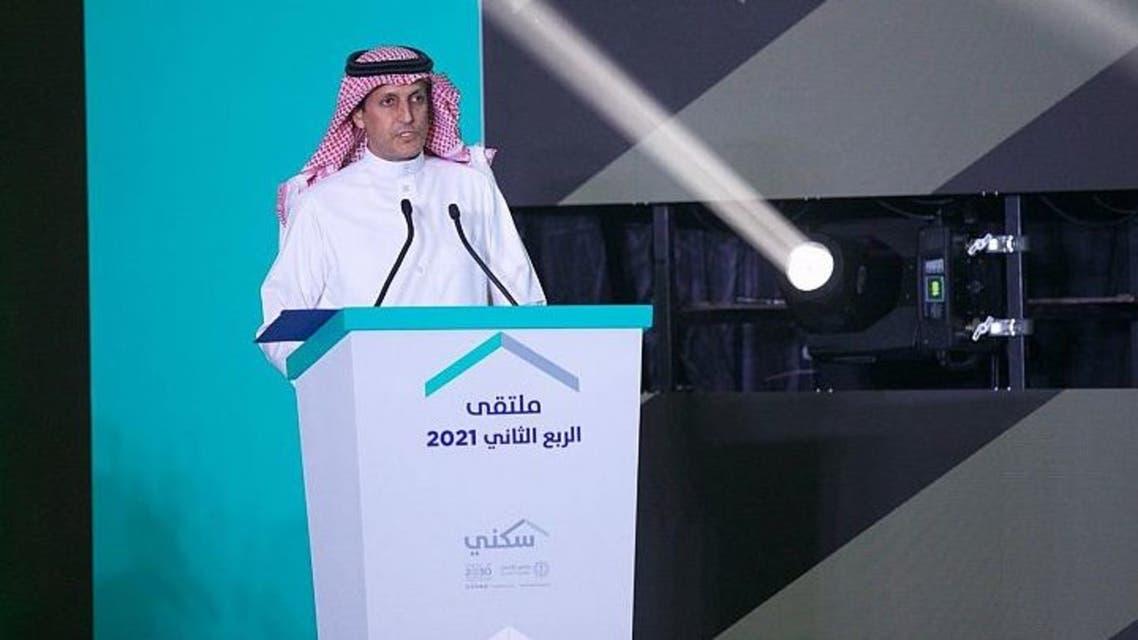 الرئيس التنفيذي للشركة الوطنية للإسكان المهندس محمد بن صالح البطي