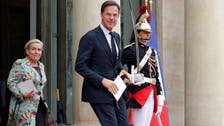 Dutch military plans multiple evacuation flights for Afghanistan: Defense minister