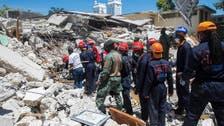 Death toll of powerful 7.2-magnitude earthquake in Haiti soars to 1,297