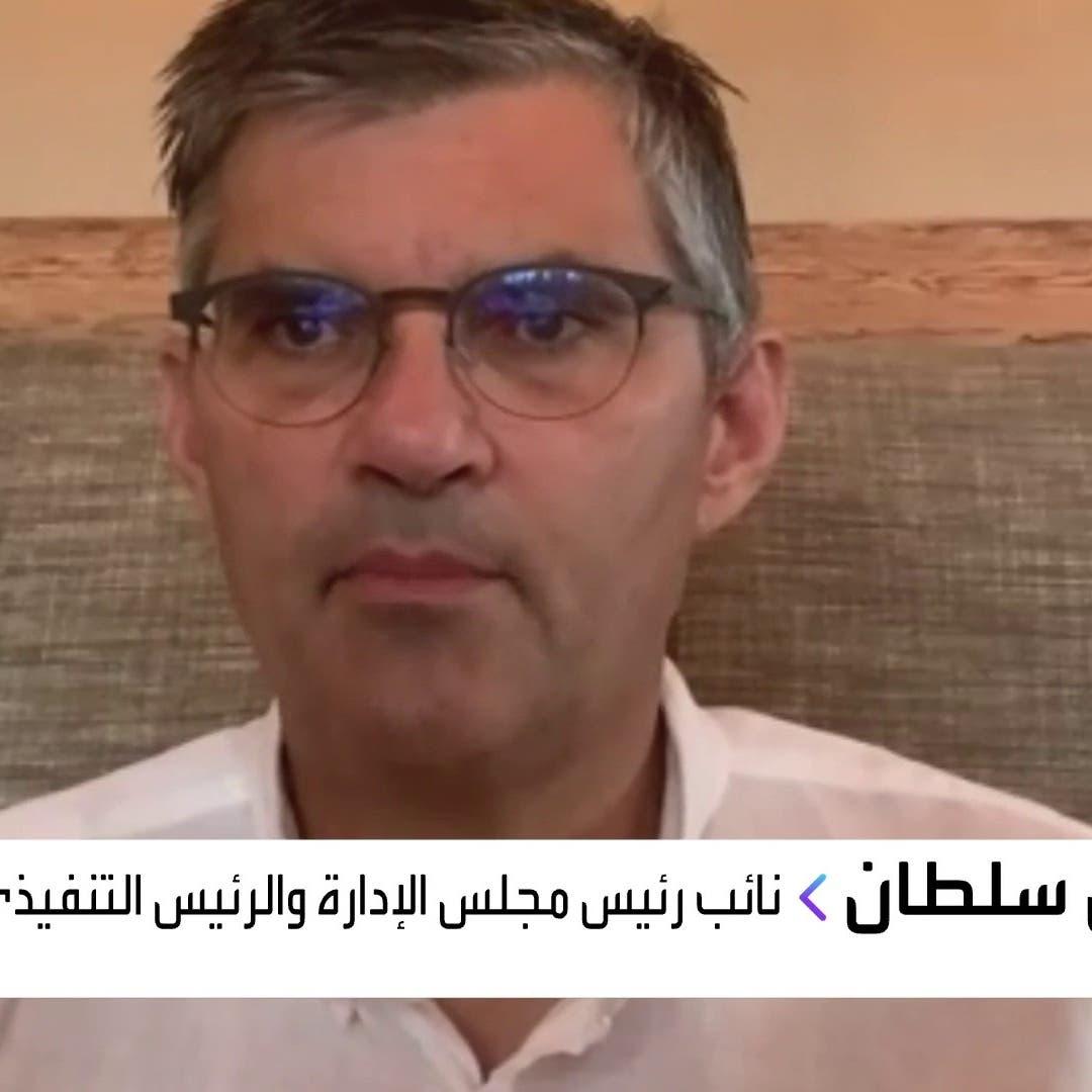 """رئيس """"أجيليتي"""" للعربية: صفقة DSV ستدرأرباحاً أقوى من السابق"""