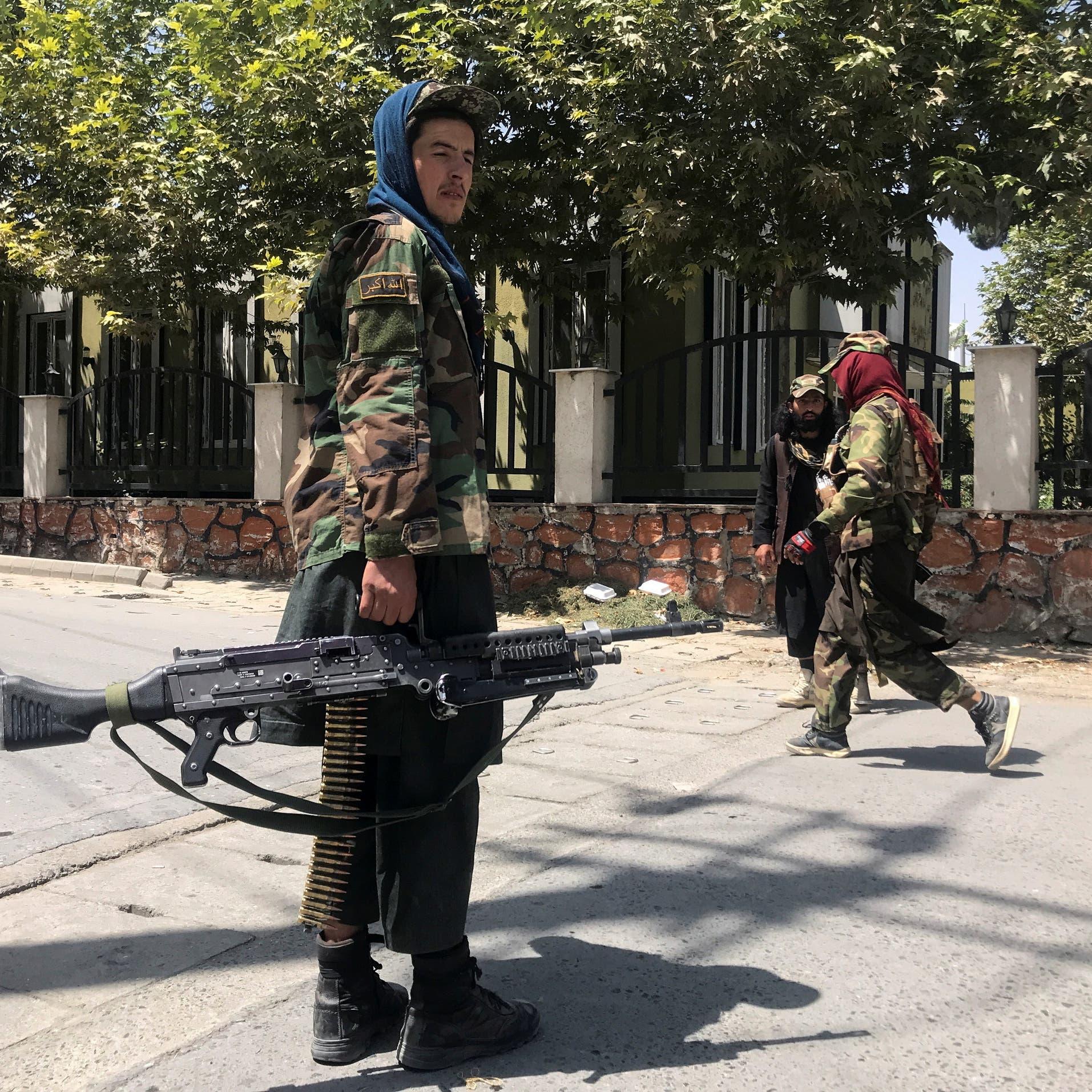مسؤول أميركي: طالبان لن تستخدم الأصول الأفغانية لدينا