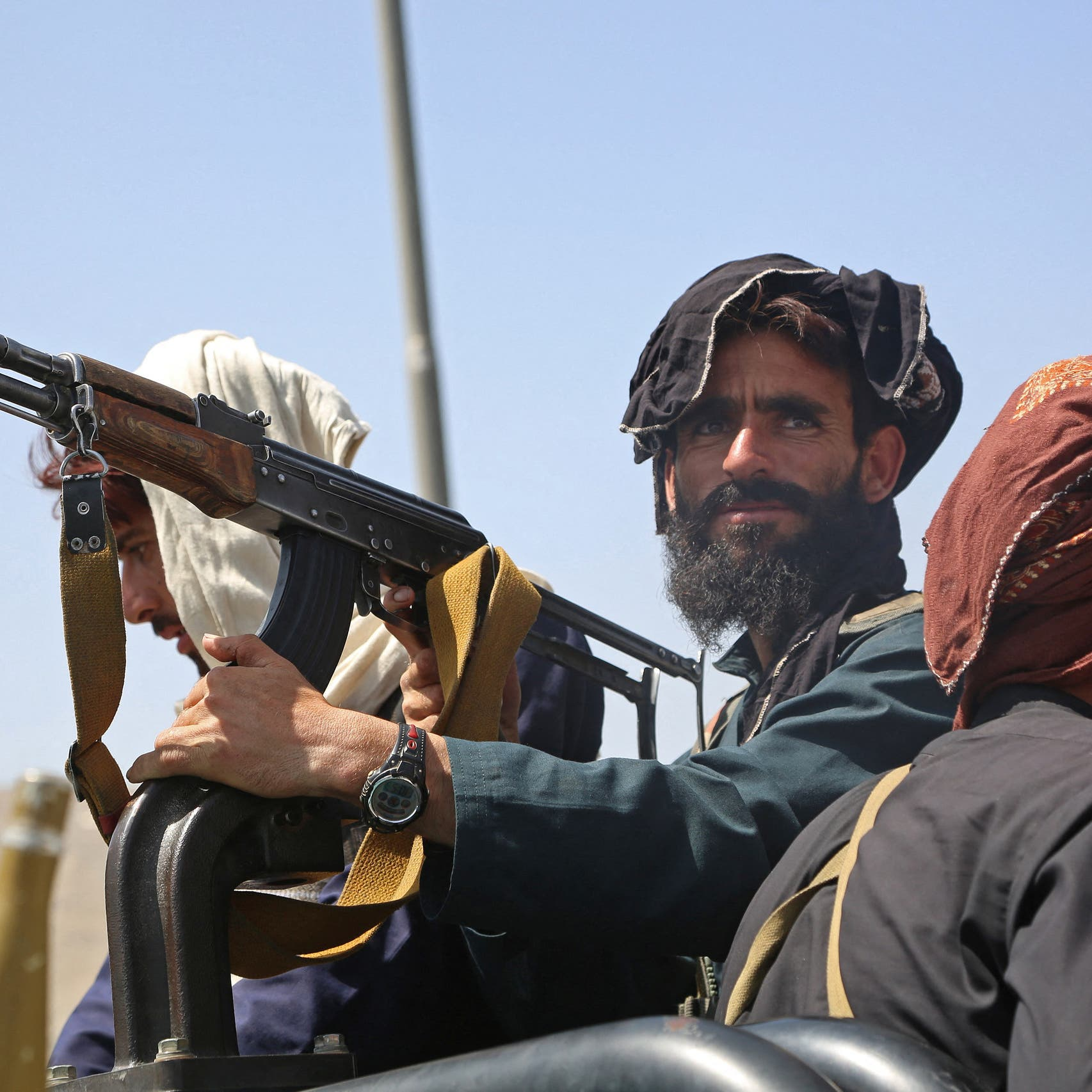 Explainer: The Taliban have taken over Afghanistan. What's next?